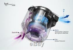 Samsung VW17H9070HU/EU 3 in 1 Wet and Dry Vacuum Cleaner