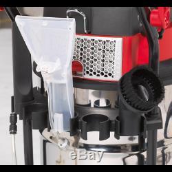 Sealey VMA915 Wet Dry Vacuum Vac Cleaner Valet Valeting Machine Industrial Wash