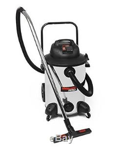 ShopVac Shop Vac Pro 60-SI Wet/ Dry Vacuum Cleaner with Power Tool Plug-In, 60