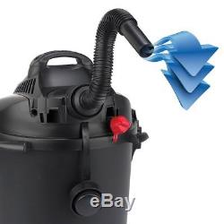 Shop Vac Pump Wet-Dry Vacuum Cleaner, 30 Litre, 1400 W-OFFER OF THE WEEK