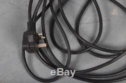 Soteco ISSA640 Wet/Dry Vacuum Cleaner 230 Volt
