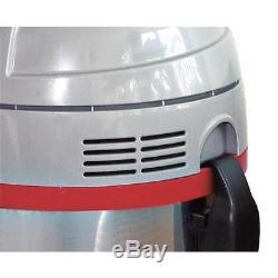 Sprintus N28/1E Wet Dry vacuum cleaner, Industrial vacuum