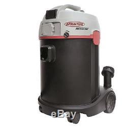 Sprintus Waterking Wet Vacuum Dry Vacuum Cleaner