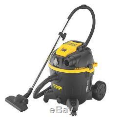 Stanley FatMax SXFVC35PTDE 1600W 35Ltr Wet / Dry Vacuum 220-240V Vacuum Cleaner
