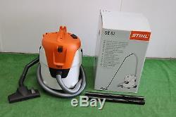 Stihl 1400W Wet & Dry Vacuum Cleaner