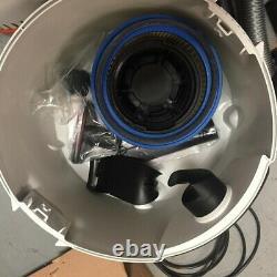 Stihl SE 62 Wet & Dry Vacuum Cleaner 2018 YOM Unused