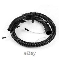 Super Wet/dry Vacuum Cleaner Carpet Cleaning 20 L Shampoo Tank 3 Nozzle Dust Bag