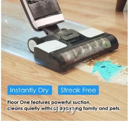 TINECO Floor One S3 Cordless Vacuum Cleaner Wet Dry 100% ORIGINAL FREE SHIP