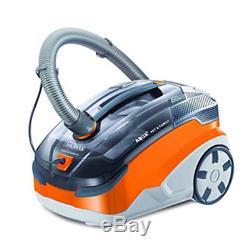 Thomas 788569 Wet & Dry Aqua + Plus PET & Family Cylinder Vacuum Carpet Cleaner