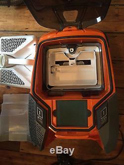 Thomas Aqua Plus Pet and Family Wet / Dry Vacuum Cleaner Carpet Cleaner RRP £270
