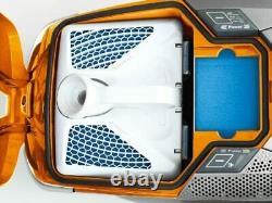 Thomas Pet & Family Aqua+ 788563 Premium Wet/Dry Vacuum Cleaner HEPA 13 1600w