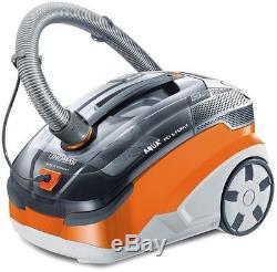 Thomas Wet & Dry Aqua + Plus PET & Family Cylinder Vacuum Carpet Cleaner 788569