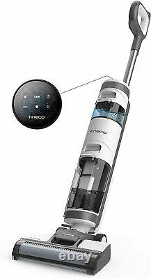 Tineco Cordless Wet Dry Vacuum Cleaner iFLOOR3 One Step Cleaning for Hard Floor