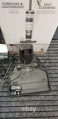 Tineco IFLOOR3 Cordless Wet Dry Vacuum Cleaner, One-Step Cleaning