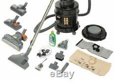VAX 7151 Multi-Functional Wet & Dry Vacuum Cleaner Carpet Washer and Blower