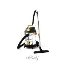 Vacmaster Industrial Wet & Dry Vacuum Cleaner L Class Dust Extractor 110V