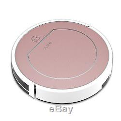 Vacuum Cleaner ILife V7S Intelligent Mop Wet and Dry Home Robot Vacuum Cleaner