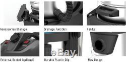 Vacuum Cleaner Wet Dry 3000W