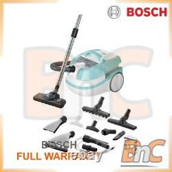 Vacuum Cleaner Wet&Dry Industrial Water and Dirt Extractor All-in-1 Blower 2000W