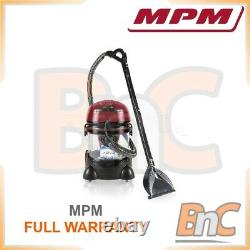 Vacuum Cleaner Wet&Dry Industrial Water and Dirt Extractor All-in-1 Blower 2400W