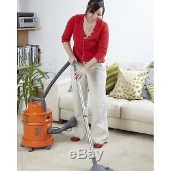 Vacuum Dry Cleaner Carpet Washer Vac Industrial Commercial Wet Floor Pet Hair