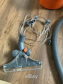 Vax 3-in-1 6131T Vacuum Cleaner Carpet Upholstery Cleaner 1300. Wet and dry