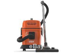 Vax ECGAV1B1 2 in 1 Wet and Dry Multifunction Cleaner Vacuum Cleaner 8 Litr