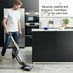 Vax ONEPWR CLHF-GLBS Glide Cordless Hard Floor Cleaner Bare Machine