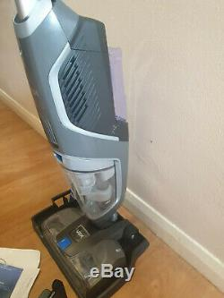 Vax ONEPWR Glide Cordless Wet & Dry All in One Upright Hard Floor Vacuum Cleaner