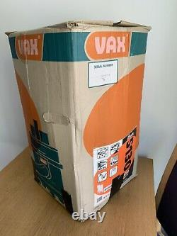 Vax Rapide 5130 Wet Dry Carpet Cleaner Washer Shampooer. Good Condition