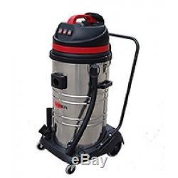 Viper LSU395 75 litre wet/dry vacuum cleaner