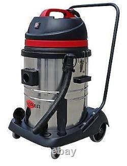 Viper LSU 155 Professional Wet & Dry Vacuum Cleaner 50000120