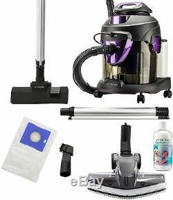 Vytronix Multifunction 1600W 4 in 1 Wet & Dry Vacuum Cleaner Plus Carpet Wash