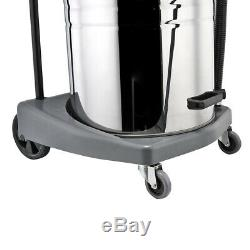 WET & DRY VACUUM VAC CLEANER INDUSTRIAL 80L LITRE 3600W brand new
