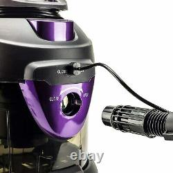 WSH60 Multifunction 1600W 4 in 1 Wet & Dry Vacuum Cleaner & Carpet Washer