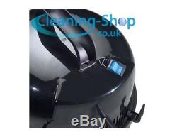 WV470 WVT470 110volt wet&dry vacuum cleaner transparent numatic 1060W