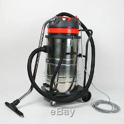 Wet And Dry Car Valeting Vacuum Cleaner