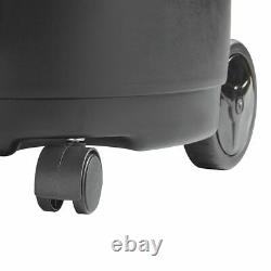 Wet And Dry Vacuum Cleaner Diy Dust Car Shop Home Garage Vac Bagless 1200W 15L