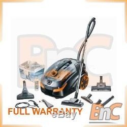 Wet/Dry Amphibian Pet Vacuum Cleaner Thomas 1700W Full Warranty Vac Hoover