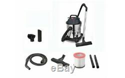 Wet & Dry Industrial Vacuum Cleaner Water And Dirt Air Blower Vac Home Shop New