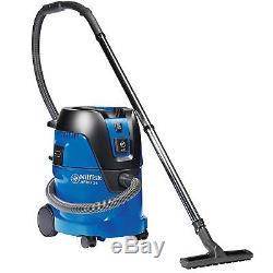 Wet & Dry Vacuum Cleaner 1250w 20L Nilfisk Alto Aero Bagless