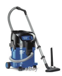 Wet Dry Vacuum Cleaner ATTIX 30-01 von Nilfisk-ALTO