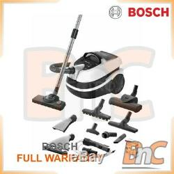 Wet/Dry Vacuum Cleaner Bosch BWD421PRO 2100W Full Warranty Vac Hoover Clean Home