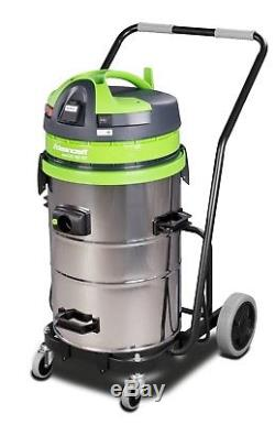 Wet/Dry Vacuum Cleaner WETCAT 362IET PRICE £412.00 PLUS VAT