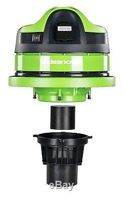 Wet/Dry Vacuum Cleaner WETCAT 362IET PRICE £412.00 PLUS VAT