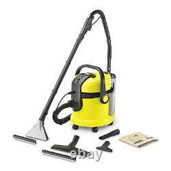 Wet/Dry Vacuum Cleaner washer Karcher SE 4001 1400W Car Cleaner FREE Shipping