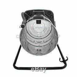 Wet & Dry Vacuum Gutter Cleaner 3000w 80L Guttervac Gutter Commercial Vacs