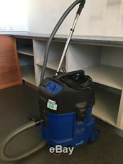 Wet and Dry Vacuum Cleaner WAP By Nilfisk-Alto Attix 550-21