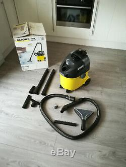 Wet and dry vacuum cleaner with accessories Kärcher SE 5.100