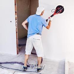 Wet dry Vacuum Cleaner 25 L Drywall sander Set Shop Vac Cleaning Sand paper
